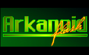 Play Arkanoid Flash