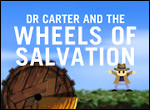Play Dr. Carter and the Wheels of Salvation
