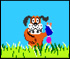 Duck Hunt :: Shoot the ducks from the sky!