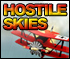 Hostile Skies :: You are